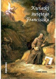 Kwiatki Świętego Franciszka - okładka