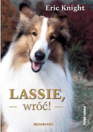 Lassie, wróć! e-book