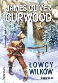 Łowcy wilków e-book