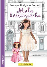 Mała księżniczka e-book