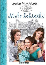 Małe kobietki e-book