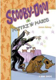 Scooby-Doo! i Mistrz w masce e-book