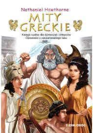 Mity greckie, Księga cudów i Opowieści z Zaczarowanego Lasu e-book
