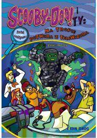 Scooby-Doo! i Ty: Na tropie Potwora z telewizora