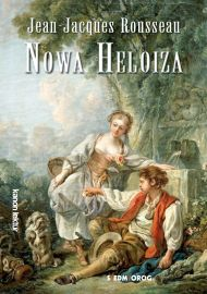 Nowa Heloiza e-book