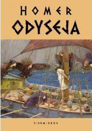 Odyseja e-book