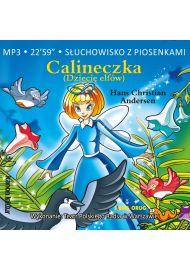 Calineczka - mp3