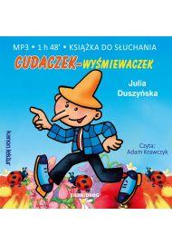 Cudaczek - Wyśmiewaczek - mp3