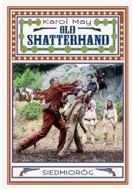 Old Shatterhand e-book