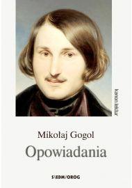 Gogol. Opowiadania e-book