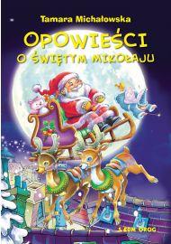 Opowieści o Świętym Mikołaju e-book
