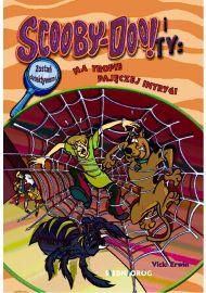 Scooby-Doo! i Ty: Na tropie pajęczej intrygi e-book