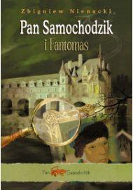 Pan Samochodzik i Fantomas