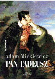 Pan Tadeusz (TANIA LEKTURA)
