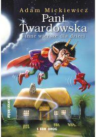 Pani Twardowska