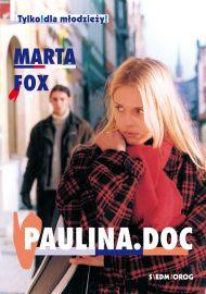 Paulina.doc - okładka