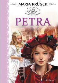Petra e-book