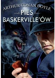 Pies Baskerville'ów e-book
