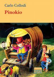 Pinokio e-book