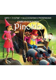 Pinokio - słuchowisko z piosenkami