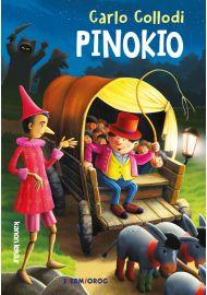 Pinokio (kolor)