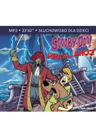 Scooby-Doo! Piraci, Ahoj! - płyta CD
