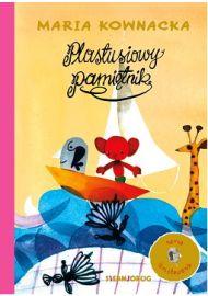 Plastusiowy pamiętnik - seria limitowana