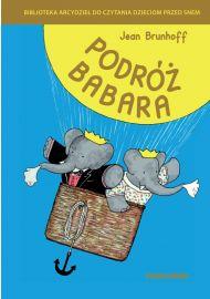 Podróż Babara e-book