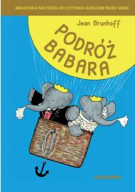 Podróż Babara