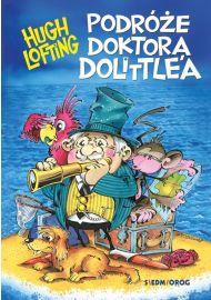 Podróże doktora Dolittle'a e-book