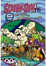 Scooby-Doo! i Ty: Na tropie Potwora z ciasta
