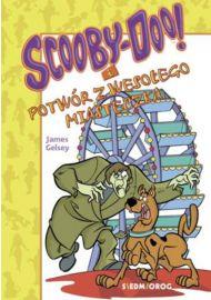 Scooby-Doo! i Potwór z wesołego miasteczka e-book