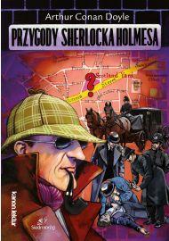 Przygody Sherlocka Holmesa e-book