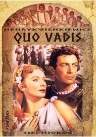 Quo Vadis e-book