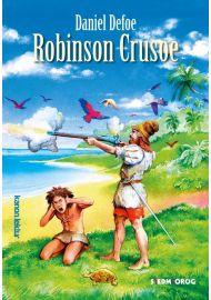 Robinson Crusoe e-book