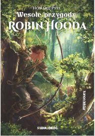 Wesołe przygody Robin Hooda e-book