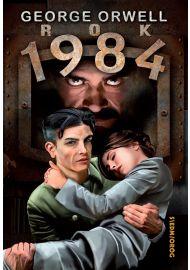 Rok 1984 e-book
