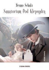 Sanatorium pod Klepsydrą e-book