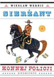 Sierżant konnej policji