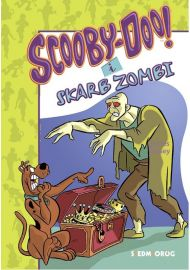 Scooby-Doo! i Skarb zombi e-book