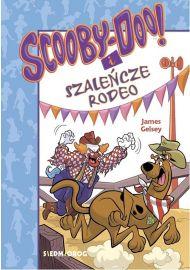 Scooby-Doo! i Szaleńcze rodeo e-book