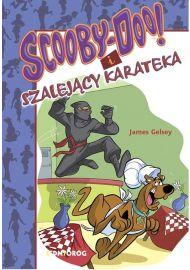 Scooby-Doo! i Szalejący karateka e-book
