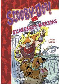 Scooby-Doo! i Szalejący Wiking e-book