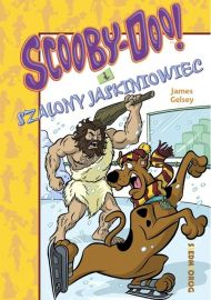 Scooby-Doo! i Szalony jaskiniowiec e-book