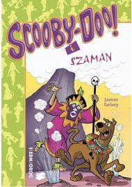 Scooby-Doo! i Szaman e-book