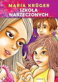 Szkoła narzeczonych e-book