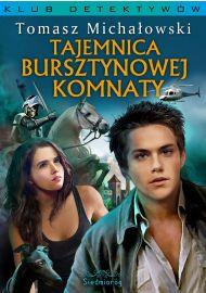Tajemnica Bursztynowej Komnaty e-book