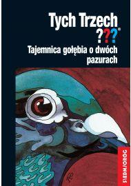 Tych Trzech: Tajemnica gołębia o dwóch pazurach