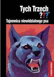 Tych Trzech: Tajemnica niewidzialnego psa
