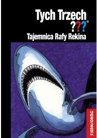 Tych Trzech: Tajemnica Rafy Rekina
